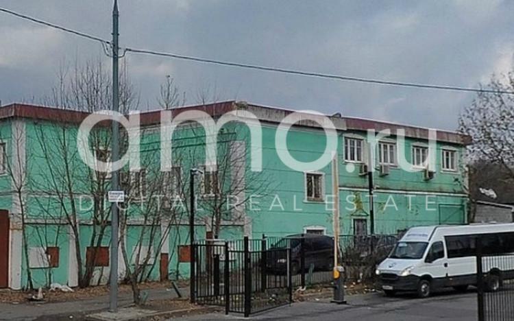 Аренда офиса 30 кв Академика Ильюшина улица Коммерческая недвижимость Фадеева улица